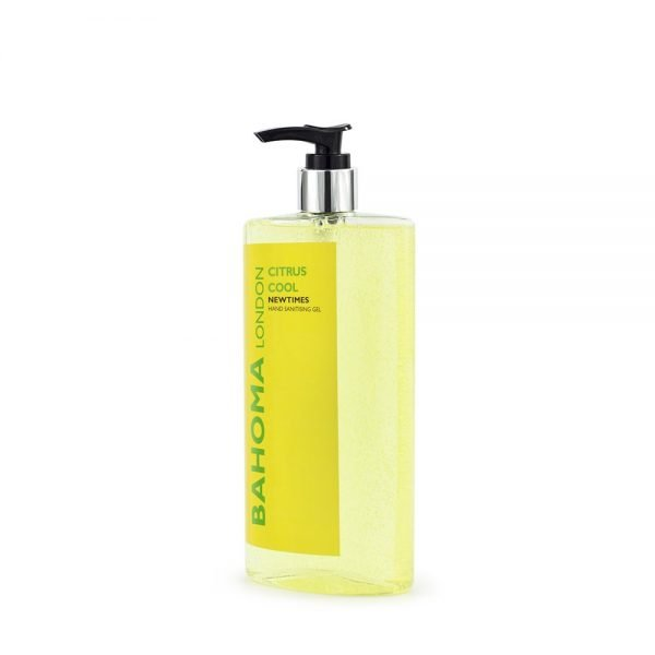 Bahoma London Citrus Cool Hand Sanitiser