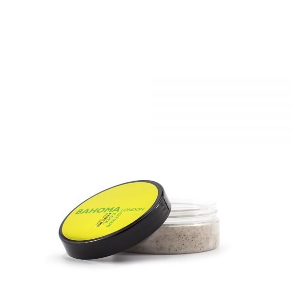 Bahoma London Citrus Cool Body Scrub