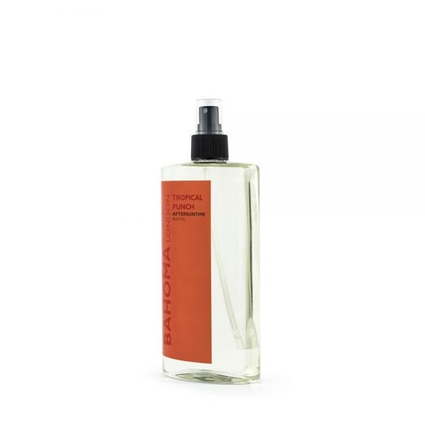 Bahoma London Tropical Punch Body Oil