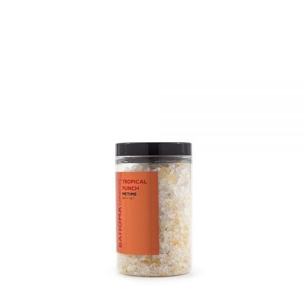 Bahoma London Tropical Punch Bath Salt