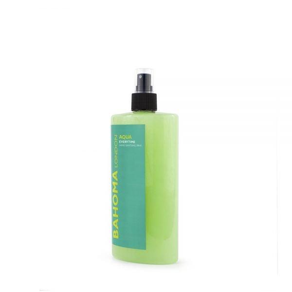 Bahoma London Aqua Hand Sanitising Spray