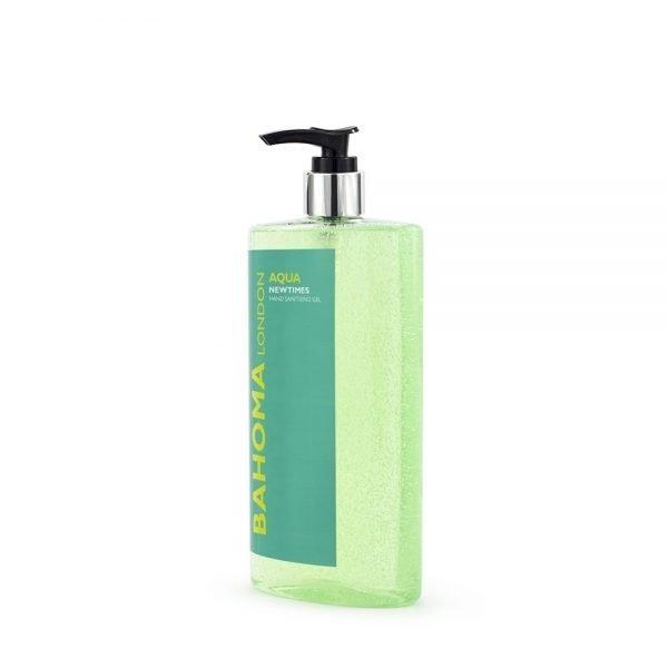 Bahoma London Aqua Hand Sanitiser