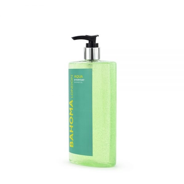 Bahoma London Aqua Shower Gel