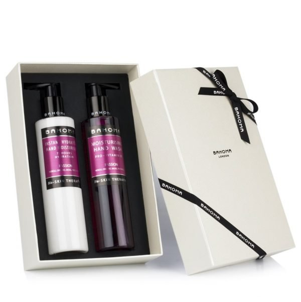 Bahoma set of Hand Wash and Hand Moisturiser